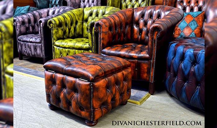 Divani Chesterfield Vintage.Divani Poltrone Chesterfield Nuovi Vintage Vendita Noleggio